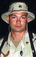 Army Sgt. Daniel Lee Galvan
