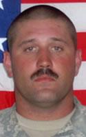 Army Spc. Jerry L. Ganey Jr.
