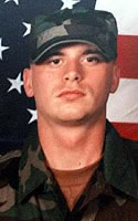 Army Spc. Joseph M. Garmback Jr.