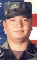Army Spc. Rogelio R. Garza Jr.