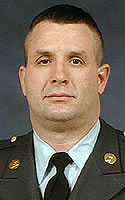 Army Sgt. Christopher P. Geiger