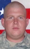 Army Spc. Mathew V. Gibbs
