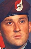 Army 1st Sgt. Alan N. Gifford