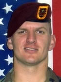 Army Spc. Micah S. Gifford