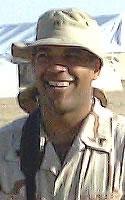 Army Sgt. Carlos J. Gil