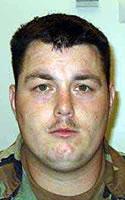 Army Spc. Steven R. Givens