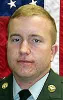Army Staff Sgt. Shamus O. Goare