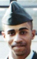 Army Sgt. Jose  Gomez