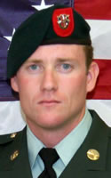Army Sgt. 1st Class Chad A. Gonsalves