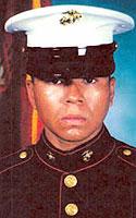Marine Cpl. Jesus A. Gonzalez