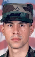 Army Spc. Carlos M. Gonzalez