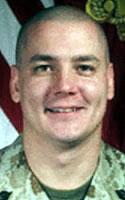 Marine Staff Sgt. Joseph P. Goodrich