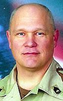 Army Sgt. 1st Class Richard S. Gottfried