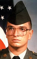 Army Sgt. Tommy L. Gray