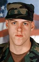 Army Pfc. Devin J. Grella