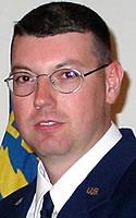 Air Force Staff Sgt. Patrick Lee Griffin Jr.