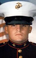 Marine Cpl. Kyle J. Grimes