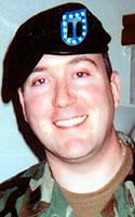 Army Capt. Sean  Grimes
