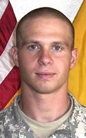 Army Spc. Matthew T. Grimm