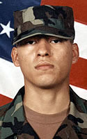 Army Sgt. Jose  Guereca Jr.