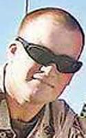 Army Capt. James M. Gurbisz