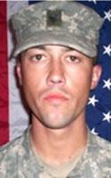 Army Sgt. Jonathon C. Haggin