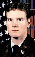 Army Chief Warrant Officer 4 Erik A. Halvorsen