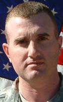 Army Staff Sgt. Jeffrey J. Hansen