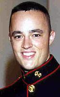 Marine Sgt. Bradley J. Harper