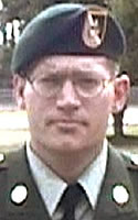 Army Staff Sgt. Gary R. Harper Jr.