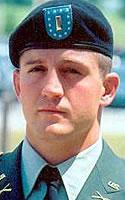 Army 1st Lt. Noah  Harris