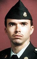 Army Staff Sgt. Asbury F. Hawn II