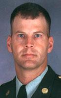 Army Sgt. 1st Class Schuyler B. Haynes