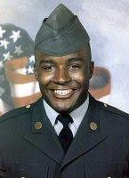 Army Pfc. Raheen Tyson Heighter