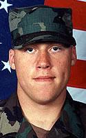 Army Pfc. Kyle M. Hemauer