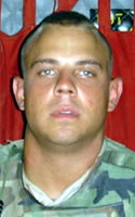 Army Spc. Joshua J. Henry