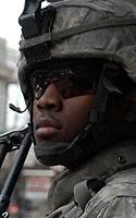 Army Pfc. Raymond L. Henry