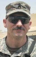 Army Staff Sgt. Bryant A. Herlem