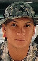 Army Sgt. Irving  Hernandez Jr.