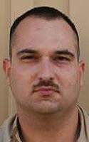 Army Spc. Joshua L. Hill