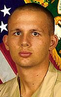 Army Pfc. Timothy J. Hines Jr.