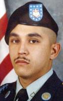 Army Spc. Manuel J. Holguin