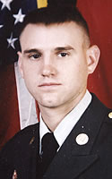 Army Staff Sgt. Lincoln D. Hollinsaid