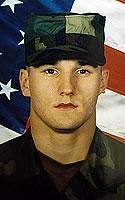 Army Staff Sgt. Jeremy R. Horton