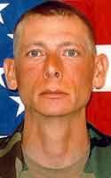 Army Spc. Walter B. Howard II