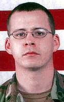 Army Spc. Jonathan A. Hughes
