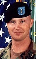 Army 1st Lt. Edward D. Iwan