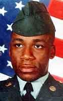 Army Spc. Marlon P. Jackson