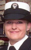 Navy Hospital Corpsman 2nd Class Jaime S. Jaenke