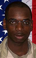 Army Sgt. Brahim J. Jeffcoat